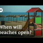 Coronavirus puts tourism industry on the edge of collapse | DW News
