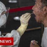 Coronavirus: What is a second wave? And when will we see it? – BBC News