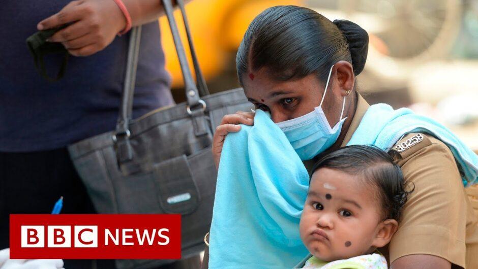 Coronavirus: the impact of Covid-19 on women – BBC News