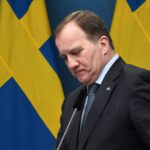 Sweden has U-turned on several of its coronavirus measures and is now facing its first lockdown, warns PM