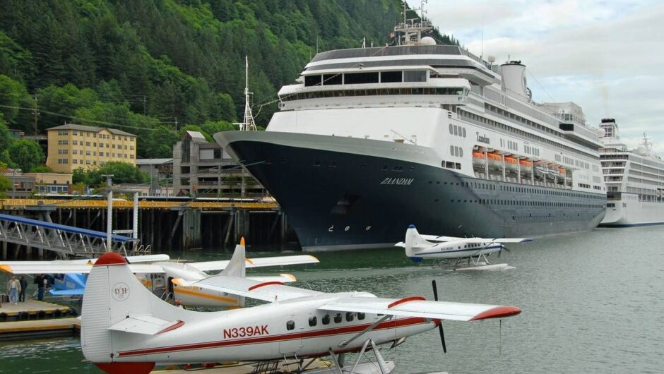 Canada bans cruises until 2022 in latest blow to industry paralyzed by COVID-19