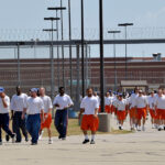 UK coronavirus variant widespread at Michigan prison, 90 cases reported