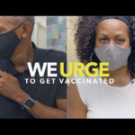 Former presidents — except Trump — cut ad urging Americans to get vaccinated for COVID-19