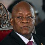 The cautionary tale of the president who denied coronavirus