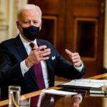 Senate at standstill over coronavirus relief as Biden makes final plea for passage