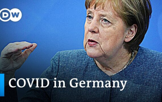 What's the state of Germany's vaccination drive?   DW News