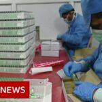 Ghana receives first coronavirus vaccines through the Covax vaccine-sharing initiative – BBC News