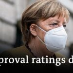 Germans are getting tired of coronavirus restrictions | DW News