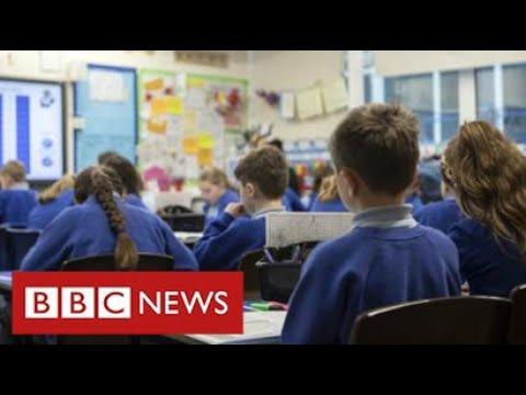 "Boris Johnson:  ""morally indefensible"" to keep schools closed due to coronavirus – BBC News"
