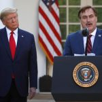MyPillow CEO Mike Lindell lost $7 million making COVID-19 masks but says he only cares about 'bringing the election down'
