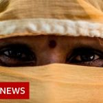 The 'unknown' Covid deaths in rural India – BBC News